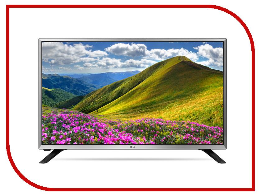 Телевизор LG 32LJ594U Silver lg led 20en33