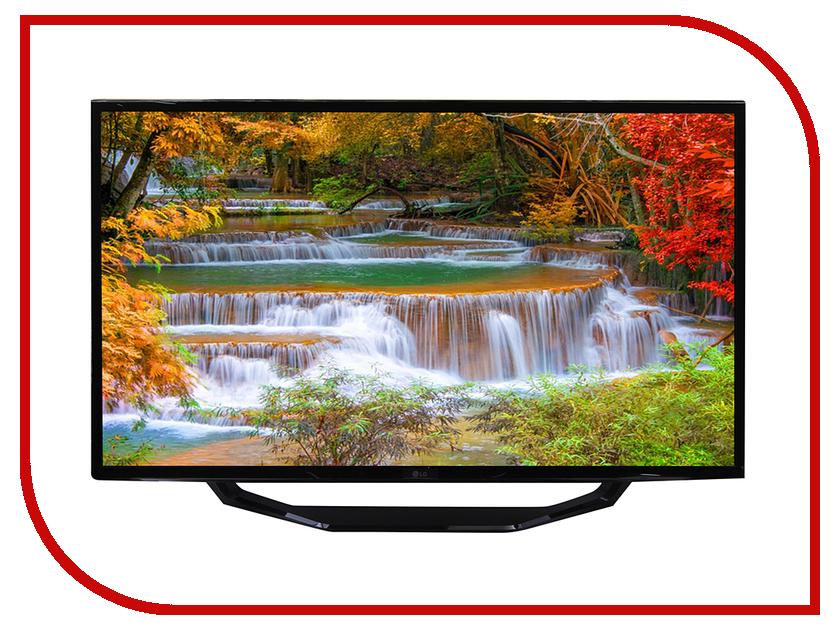 Телевизор LG 43LJ515V Black цена