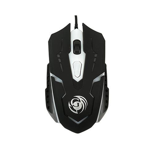 Мышь Dialog MGK-05U Black USB цена