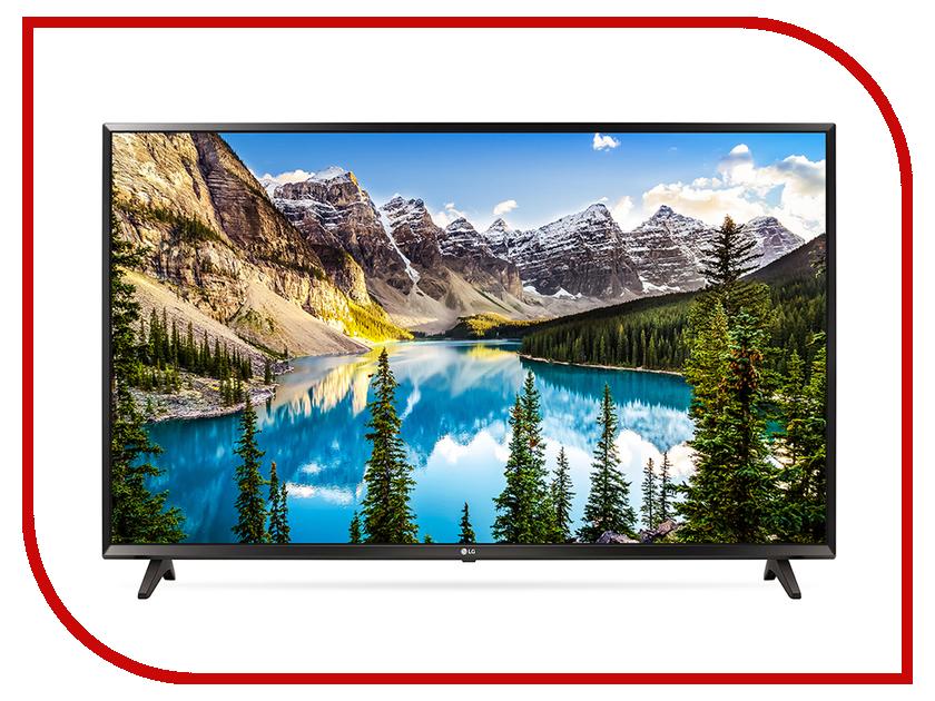 Телевизор LG 43UJ630V постельное белье евро кпб любовь