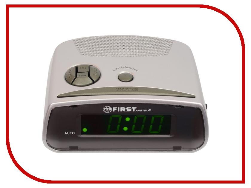 Часы First FA-2410 Grey