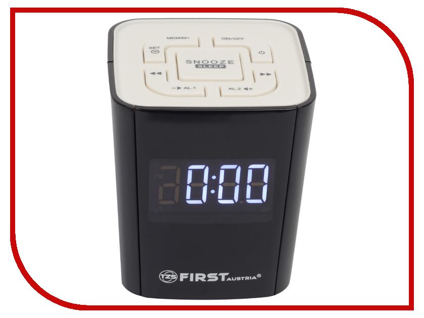 Часы First FA-2406-2 White
