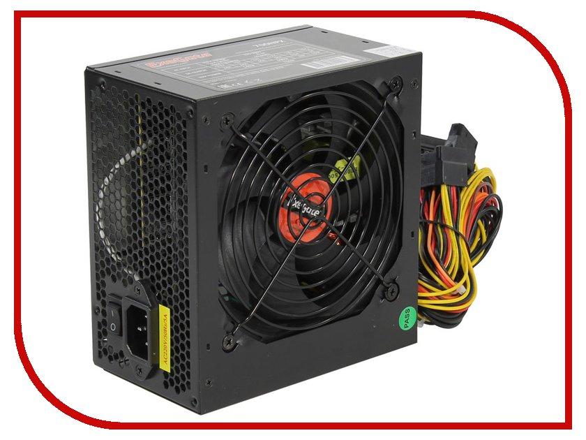 Блок питания ExeGate ATX-700NPX 700W 259605