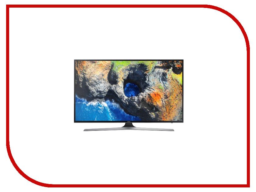 Телевизор Samsung UE43MU6100U samsung ue 49k5500bux телевизор