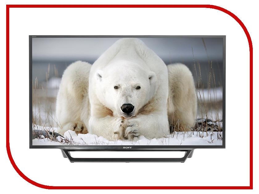 Телевизор Sony KDL-40WD653BR телевизор sony kdl 43we754