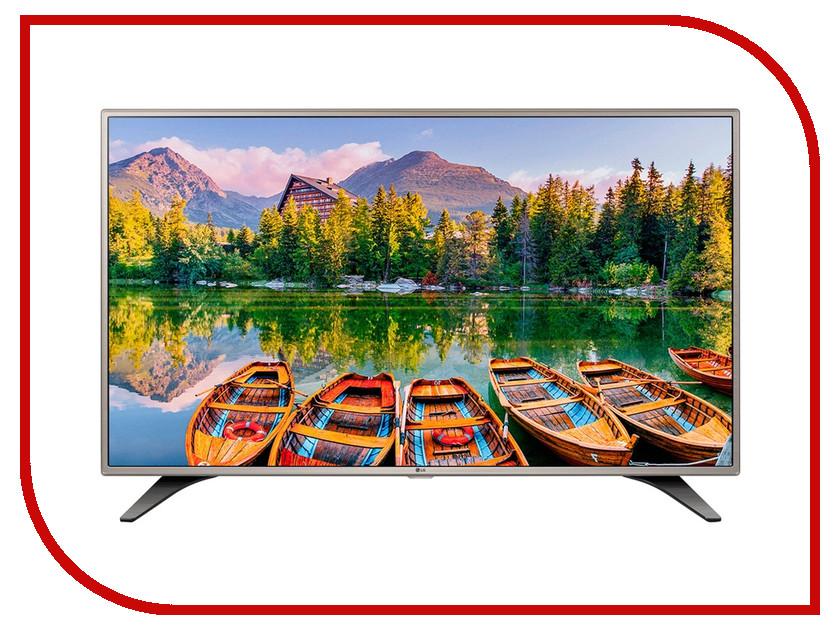 Телевизор LG 32LH533V lg led 20en33