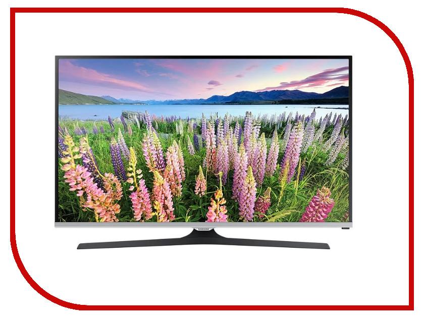 Телевизор Samsung UE40J5100AU led телевизор samsung ue40j5100au