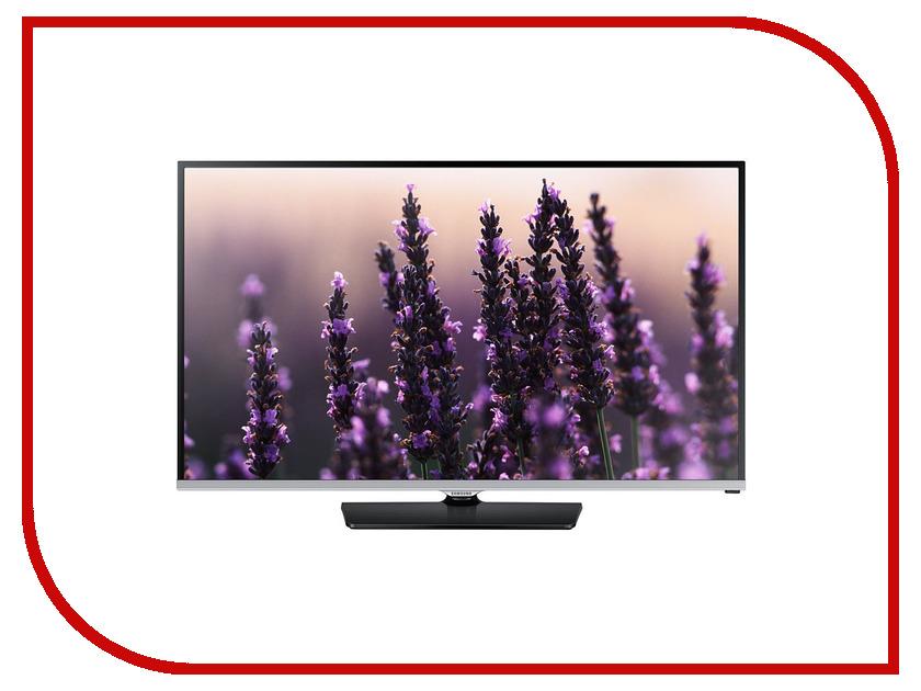 Телевизор Samsung UE22H5000 жк телевизор samsung hg40ed450 black
