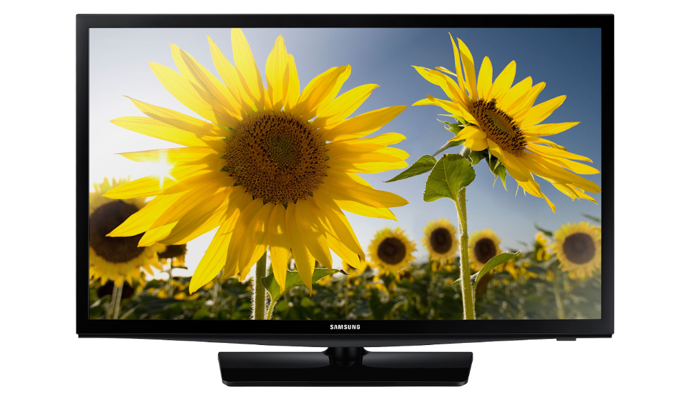 Фото - Телевизор Samsung UE24H4070 телевизор