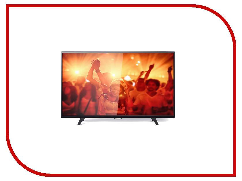 Телевизор Philips 43PFT4001 телевизор philips 49pus7100