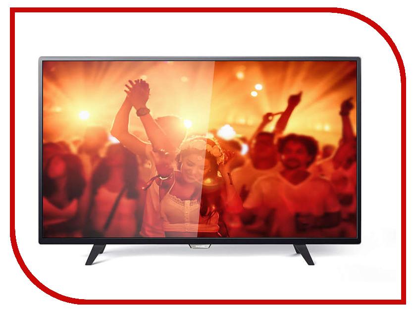Телевизор Philips 42PFT4001 телевизор philips 55pus7809