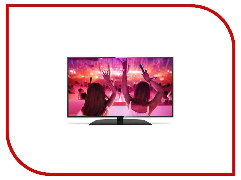 Телевизор Philips 49PFT5301 led телевизор philips 24pht4031 60