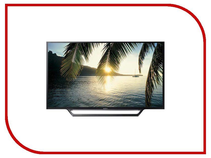 Телевизор Sony KDL-48WD653 телевизор sony kdl 43we754