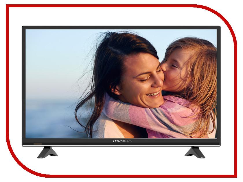 Телевизор Thomson T28D15DH-01B цена
