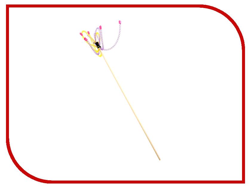 Игрушка GoSi Трубочки sh-07053M Yellow-Violet