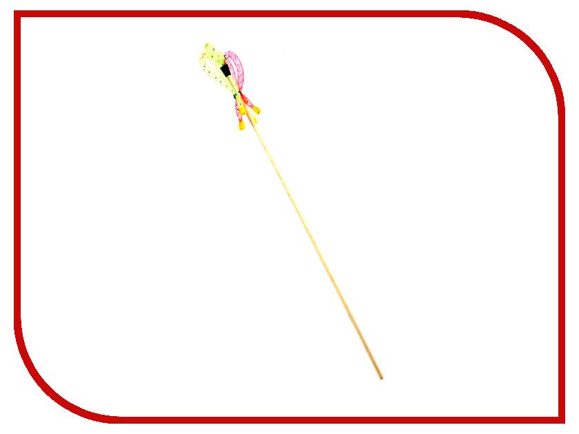Игрушка GoSi Трубочки sh-07002M Green-Pink