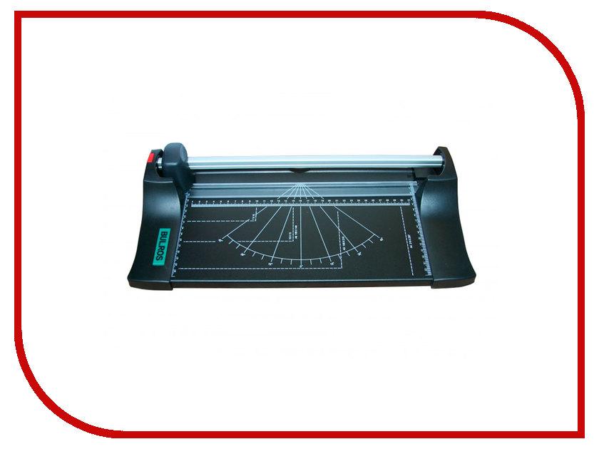 Резак для бумаги Bulros HD-GA4