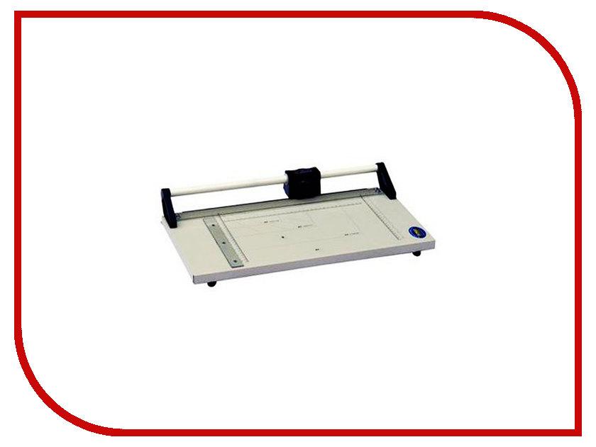 Резак для бумаги Bulros HD-12B ламинатор bulros fgk120