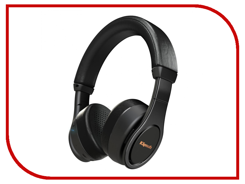 Гарнитура Klipsch Reference On-Ear BT Black  цена