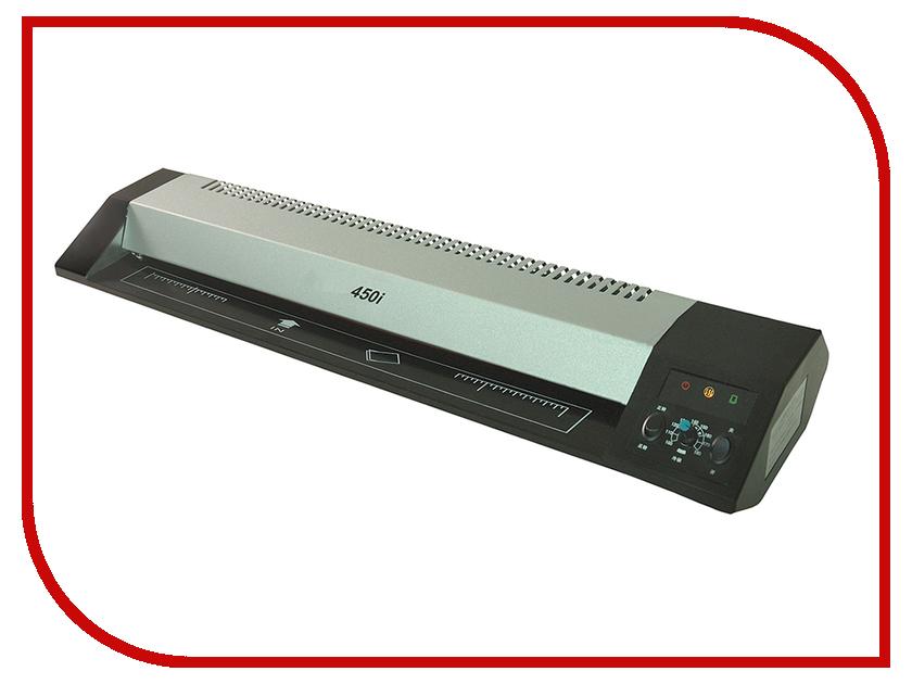 Ламинатор Bulros FGK450 i