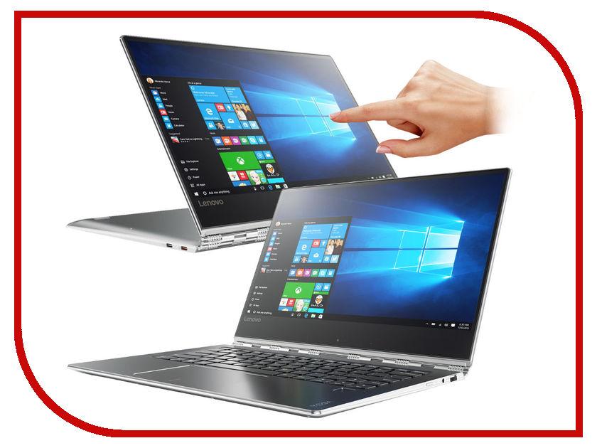 Ноутбук Lenovo Yoga 910-13IKB 80VF00HKRK (Intel Core i7-7500U 2.7 GHz/16384Mb/512Gb SSD/No ODD/Intel HD Graphics/Wi-Fi/Bluetooth/Cam/13.9/1920x1080/Touchscreen/Windows 10 64-bit) ноутбук lenovo thinkpad x1 yoga 20fq0041rt intel core i7 6500u 2 5 ghz 8192mb 256gb ssd no odd intel hd graphics lte wi fi bluetooth cam 14 0 2560x1440 touchscreen windows 10 64 bit