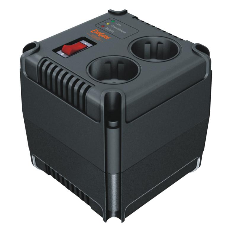 Стабилизатор ExeGate Power AD-500 259011 стабилизатор напряжения exegate ad 1000