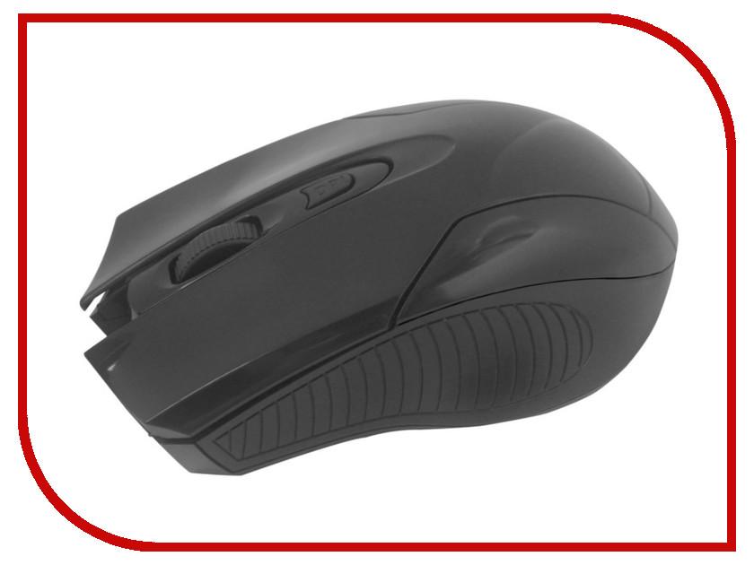 Мышь ExeGate SR-9020B Black 256744