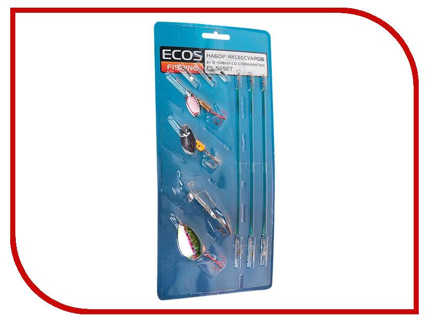 Набор рыбака Ecos FS-56SET