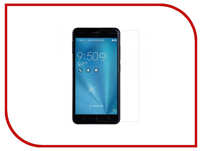 Аксессуар Защитное стекло ASUS ZenFone 3 Zoom ZE553KL Zibelino TG 0.33mm 2.5D ZTG-ASU-3-ZE553KL смартфон asus zenfone zoom zx551ml 128gb