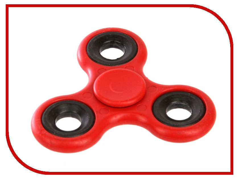 Спиннер Zibelino M01 Red SZ-M01-RED