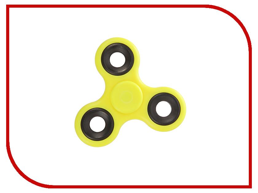 Спиннер Zibelino M01 Yellow SZ-M01-YEL