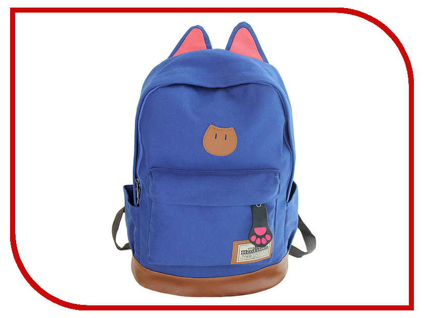 Рюкзак Megamind Kitty Blue