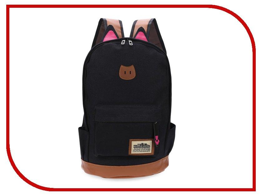 Рюкзак Megamind Kitty Black