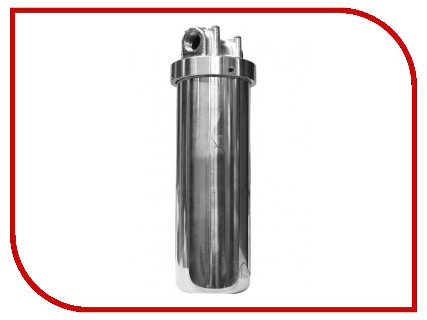 Фильтр для воды ITA Filter Steel Bravo F80107-1/2 фильтр магистральный для воды ita filter ita 10 1 2 f20110 1 2