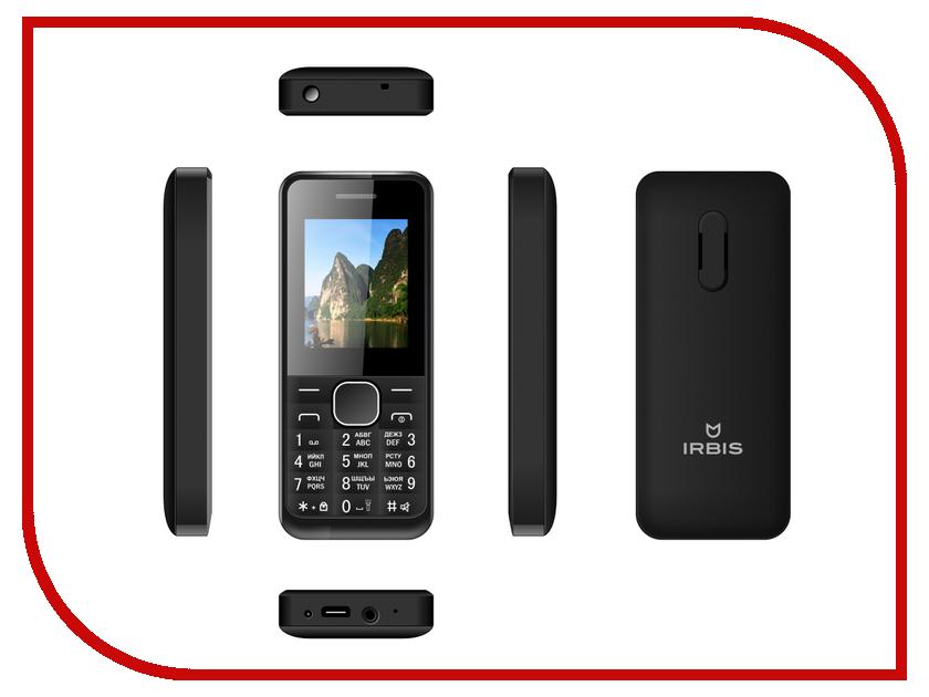 Сотовый телефон Irbis SF03