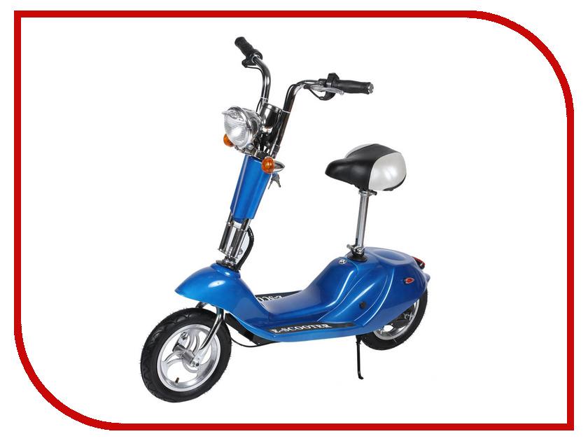 Электросамокат Tanko F8 Blue