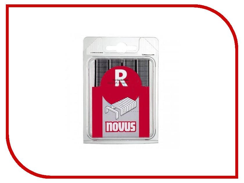 Скобы Novus 50/14 960шт 042-0469 novus 4 26
