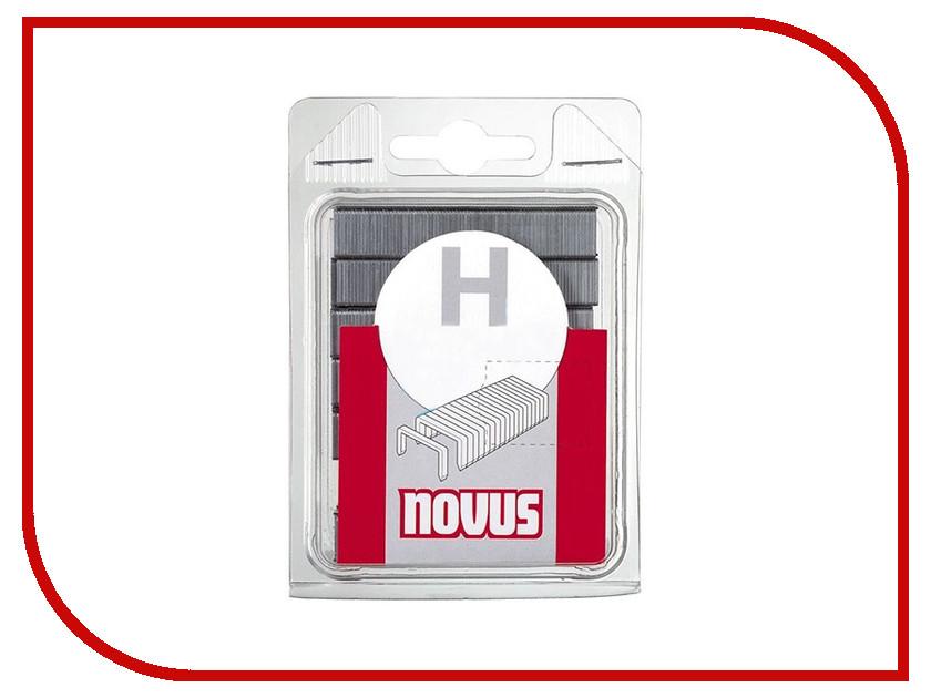 Скобы Novus 37/14S 1000шт 042-0373 novus 4 26