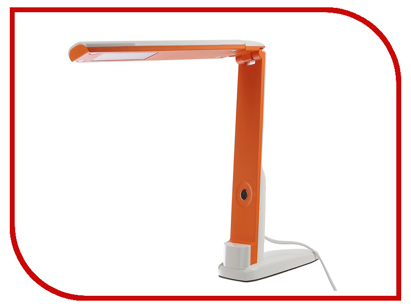Лампа Camelion KD-808 C37 White-Orange