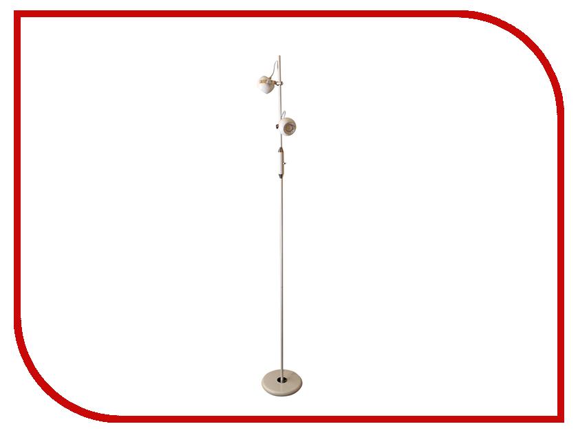 Лампа Camelion KD-811 C01 White торшер camelion kd 806 5вт led 220в белый