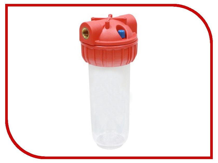 Фильтр для воды ITA Filter ITA-03-1/2 HOT фильтр магистральный для воды ita filter ita 10 1 2 f20110 1 2