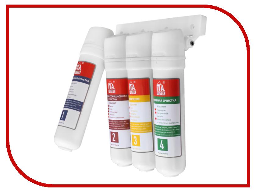 Фильтр для воды ITA Filter Нева умягчение F10602 фильтр ita filter f10520