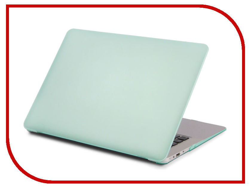 Аксессуар Чехол 13.3 Palmexx MacCase MacBook Air 13.3 Green PX/McCASE AIR133 GRN аксессуар чехол 13 3 palmexx maccase for apple macbook air 13 beige px mccase laet air13 lbr