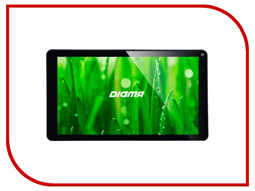 Планшет Digma Optima 1102M Black TS1072AW(ARM A33 1.2 Ghz/1024Mb/8Gb/Wi-Fi/Bluetooth/Cam/10.1/1024x600/Android) 390135
