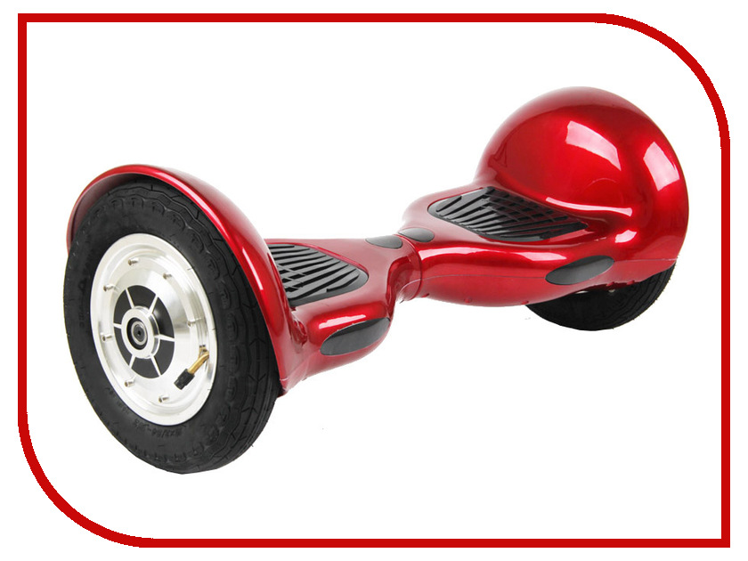 Гироскутер Vip Toys E12 Red