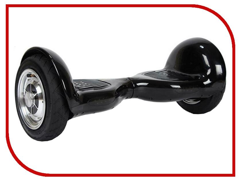 Гироскутер Vip Toys E12 Black