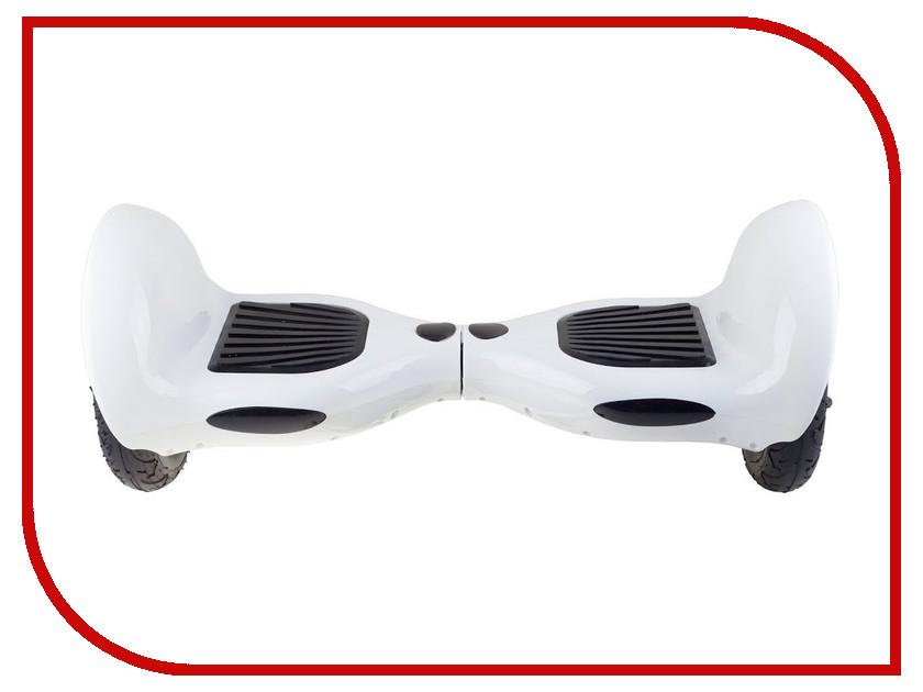 Гироскутер Vip Toys E12 White