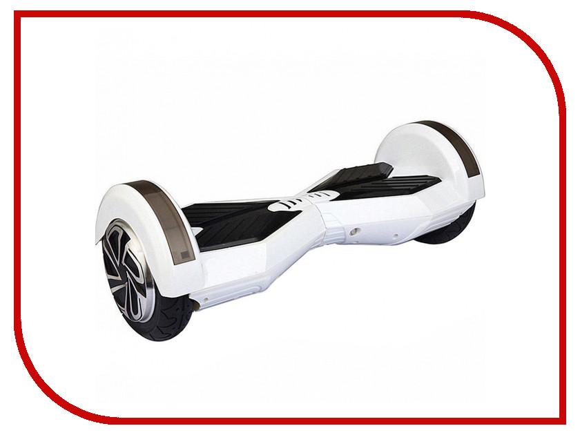 Гироскутер Vip Toys E15 White