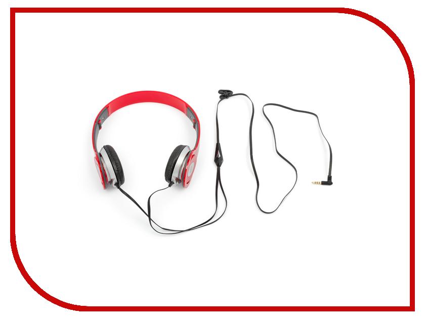Гарнитура OLTO VS-15 Red кабели olto аудиокабель olto auch 524 black