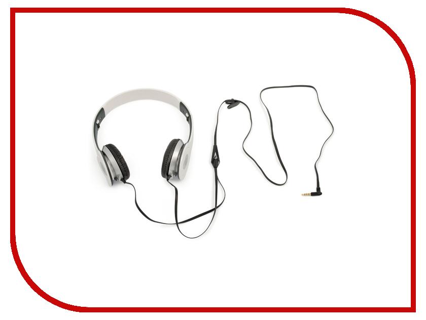 Гарнитура OLTO VS-15 White автомобильные зарядные устройства olto автомобильное зарядное устройство olto cch 2100